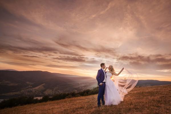 29f303f01ee94 Niebieski garnitur do ślubu / Fotograf Ślubny Śląsk – AnnArt Studio